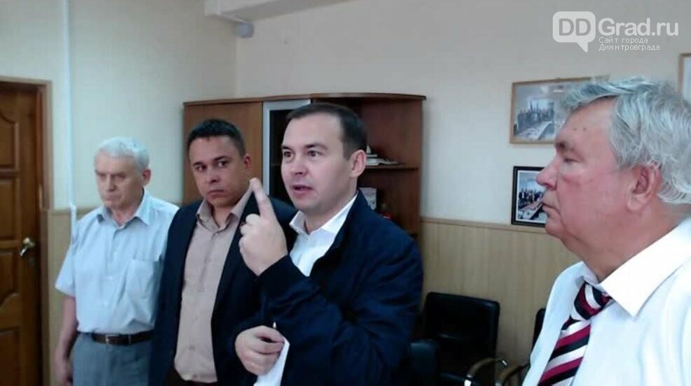 В Димитровград приедет «приемник» Зюганова, фото-1