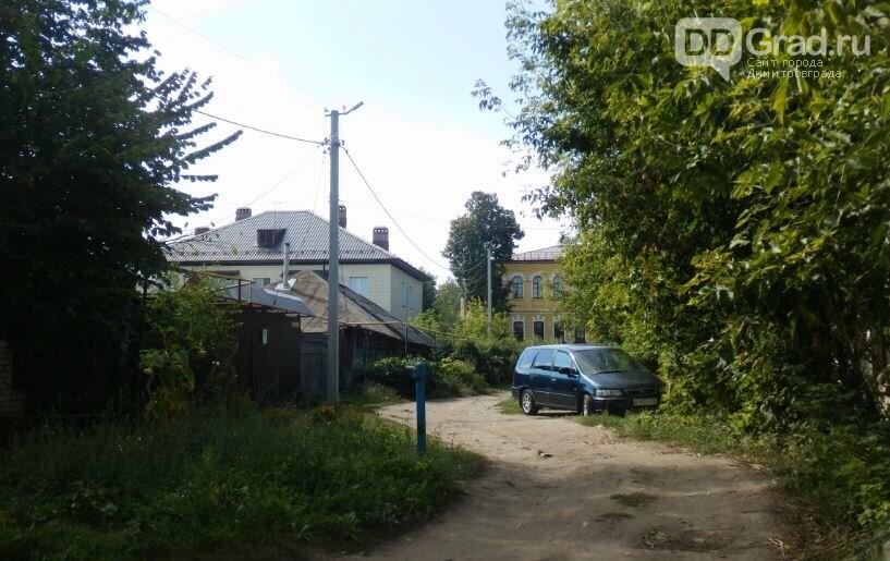 Не утихает конфликт соседей на улице Прониной , фото-3