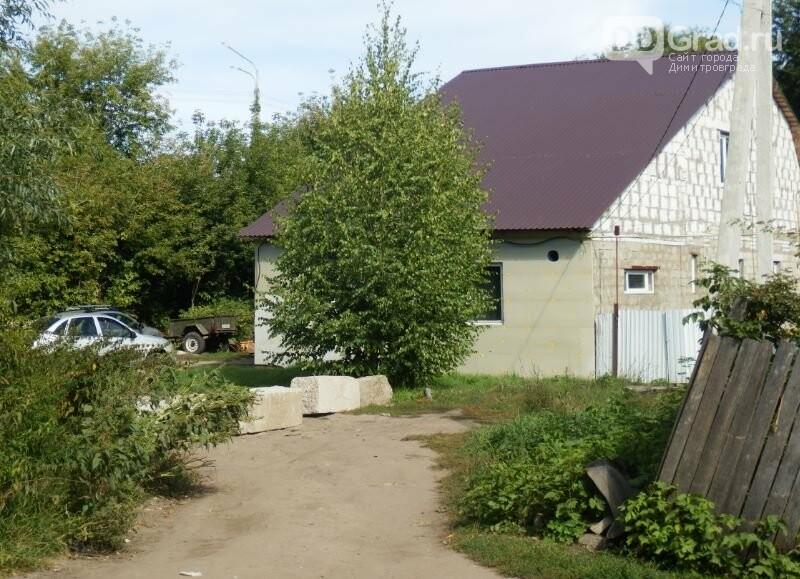 Не утихает конфликт соседей на улице Прониной , фото-4