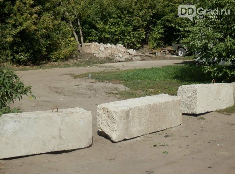 Не утихает конфликт соседей на улице Прониной , фото-1