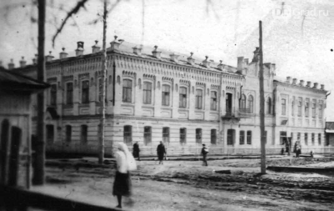 На федеральном сайте Рastvu.com размещены ретро-фотографии Мелекесса-Димитровграда, фото-2