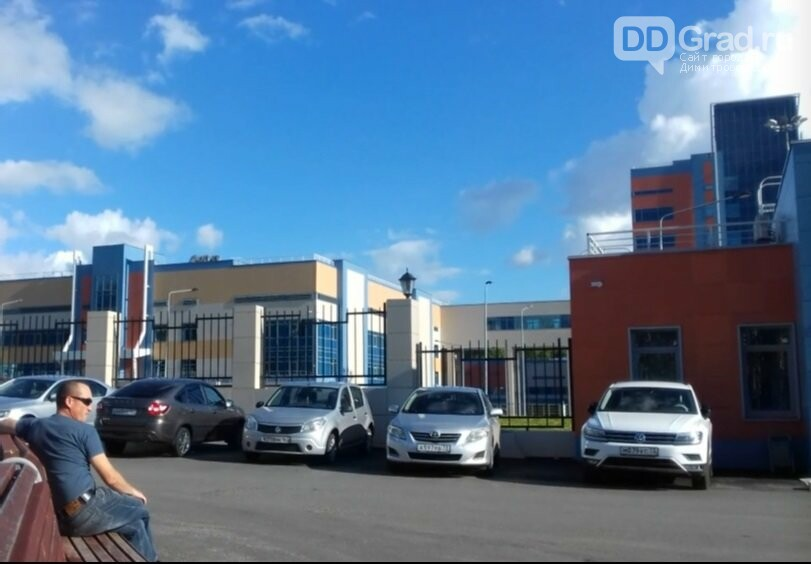 Число посетителей димитровградского Центра радиологии растёт с каждым днём, фото-1
