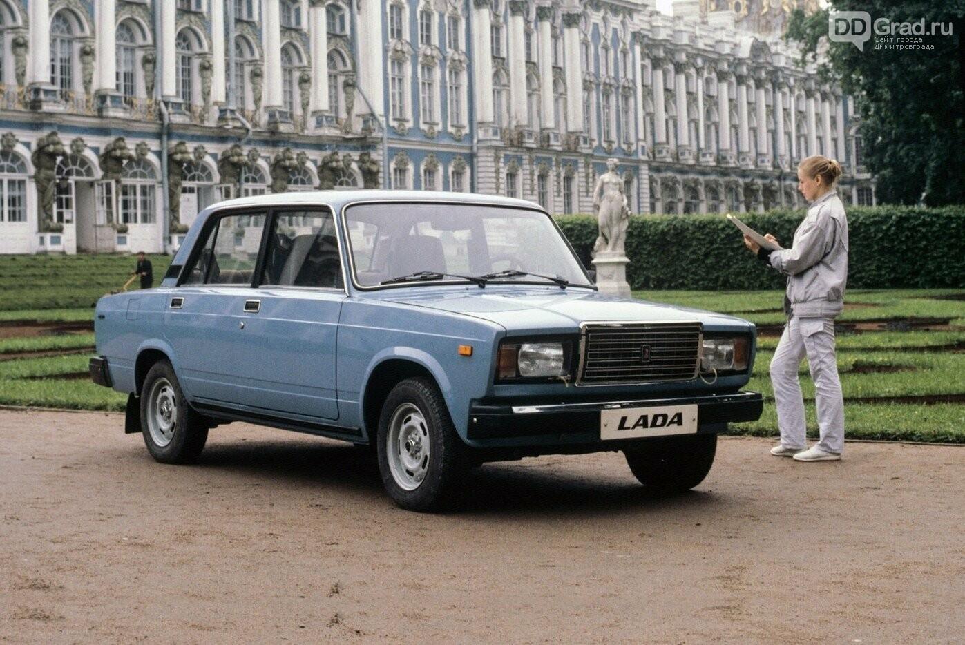Названы топ-10 самых распространённых автомобилей на российских дорогах, фото-1