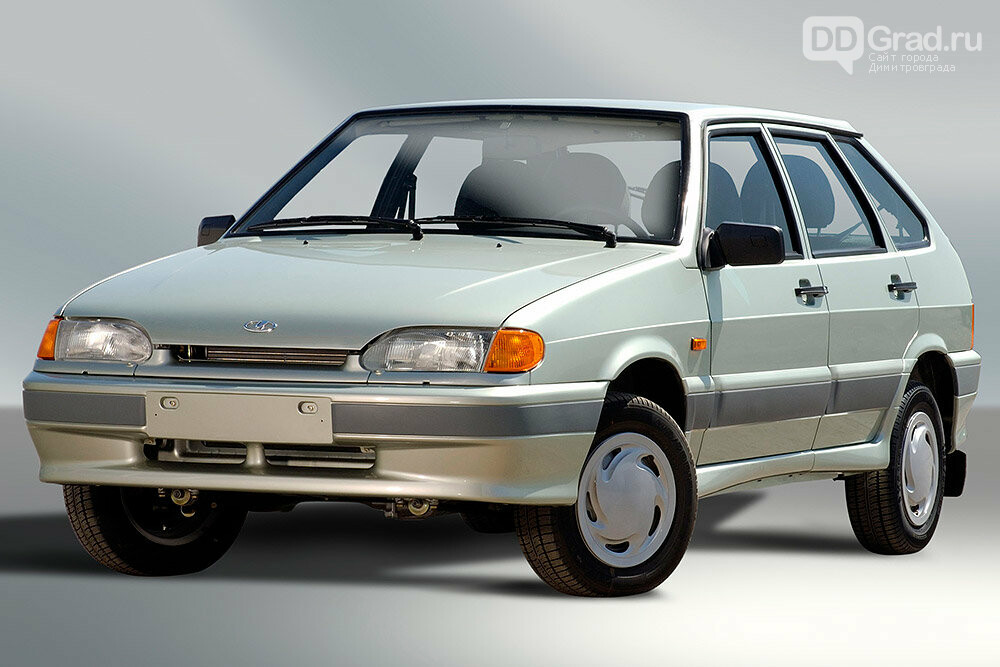 Названы топ-10 самых распространённых автомобилей на российских дорогах, фото-8
