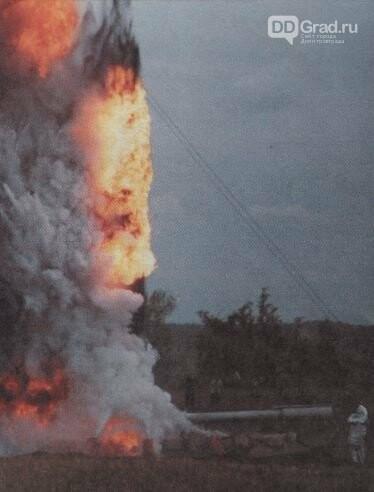 40 лет назад, под Сызранью произошла крупная трагедия, фото-1