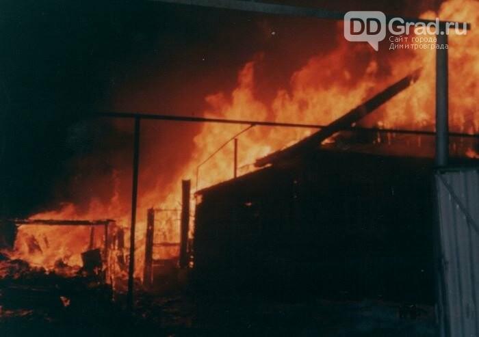 40 лет назад, под Сызранью произошла крупная трагедия, фото-3