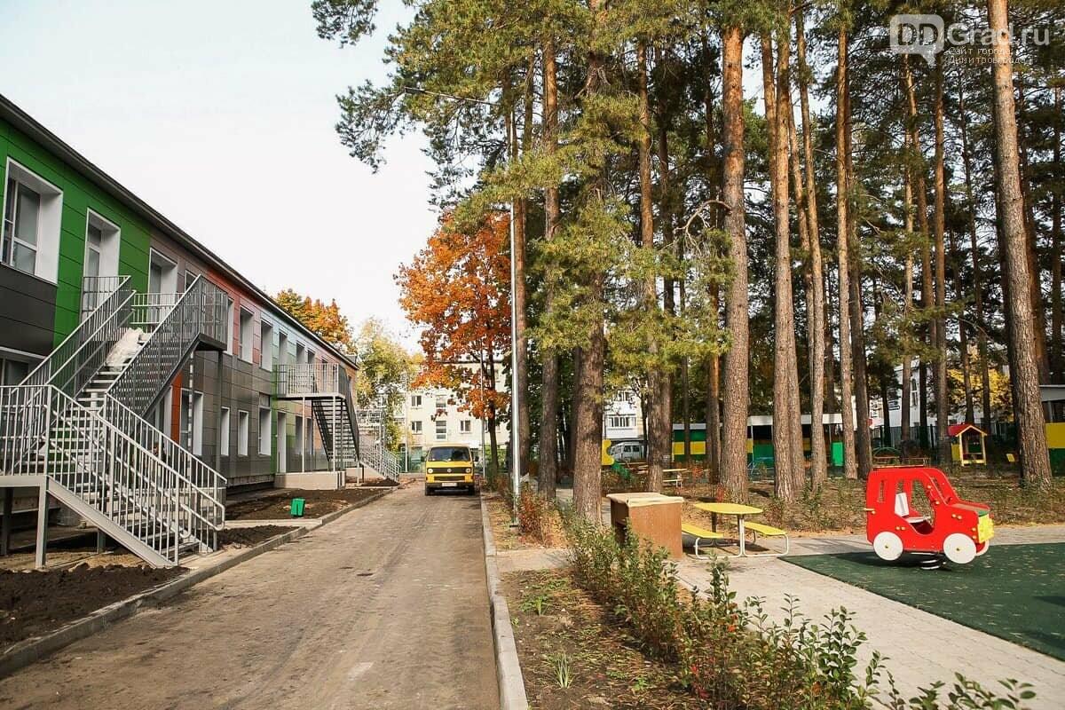 Димитровградский детский сад «Красная шапочка» откроется ко Дню матери, фото-3