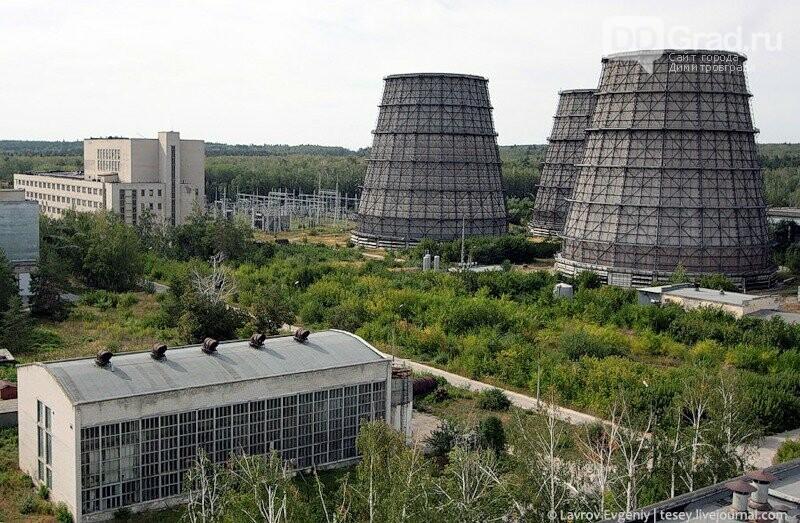 Сегодня День работника атомной промышленности, фото-1
