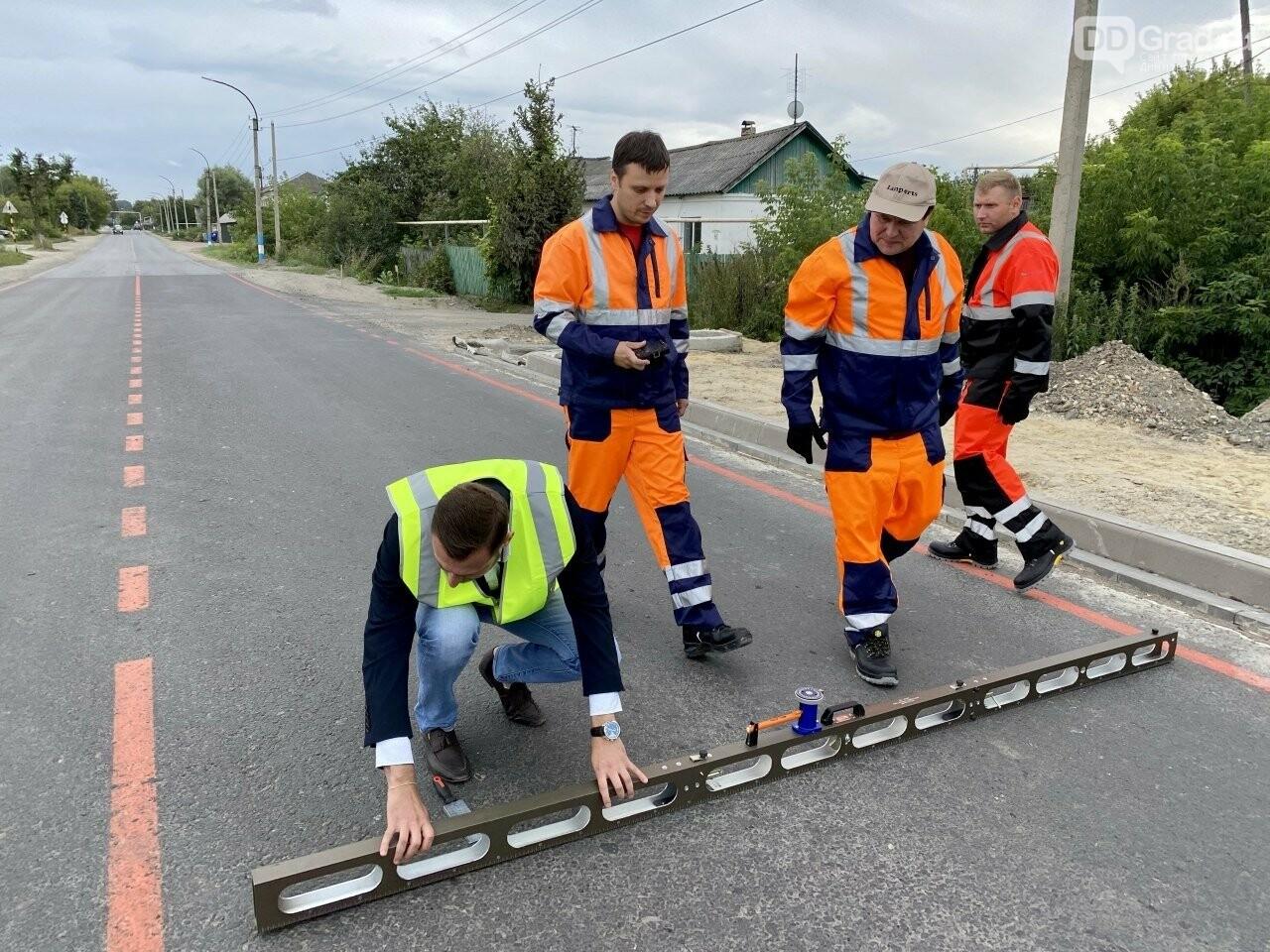 В Ульяновской области подвели предварительные итоги проекта создания безопасной дорожной сети, фото-2