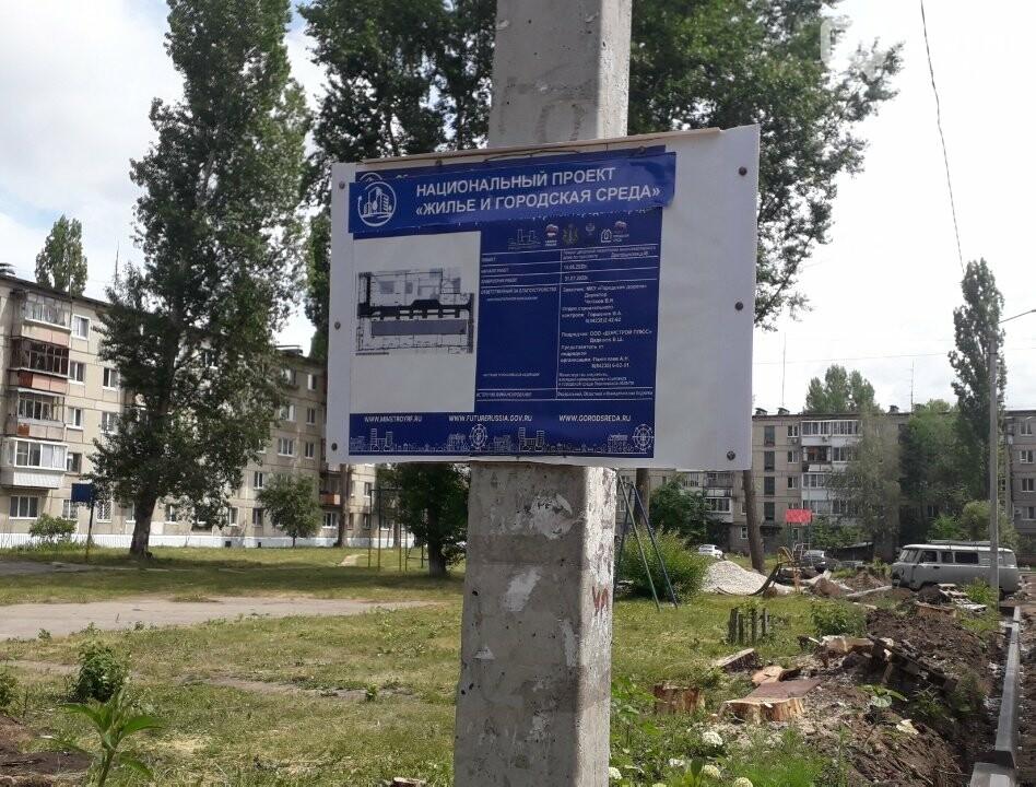 Реализация проекта «Жилье и городская среда-2020» в Ульяновской области выходит на финишную прямую, фото-2
