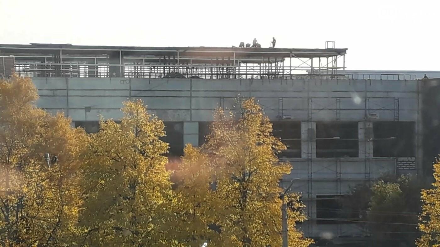 В Димитровграде продолжается подготовка площадей для размещения новых резидентов ТОСЭР , фото-2