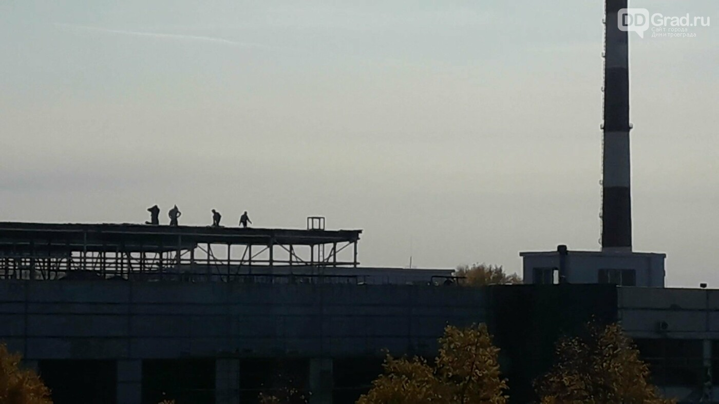 В Димитровграде продолжается подготовка площадей для размещения новых резидентов ТОСЭР , фото-1