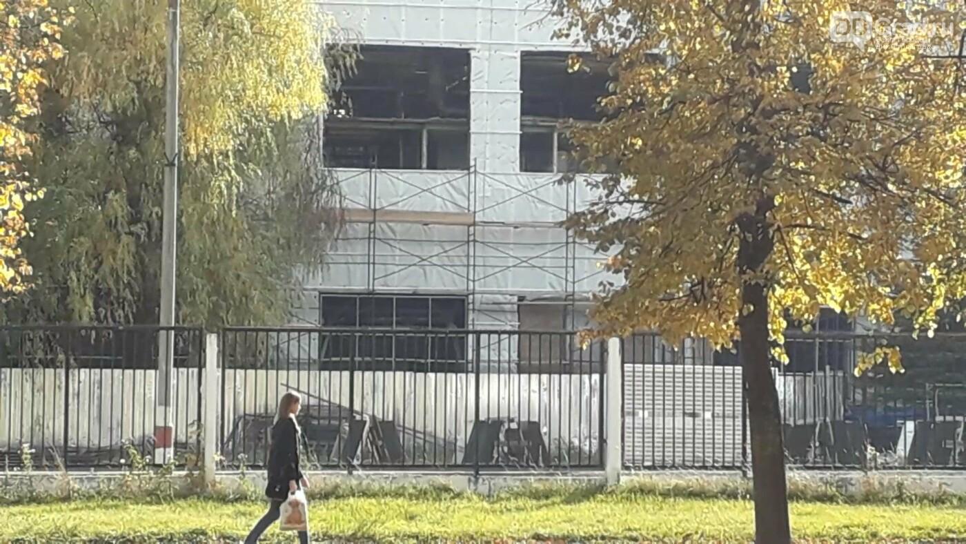 В Димитровграде продолжается подготовка площадей для размещения новых резидентов ТОСЭР , фото-4