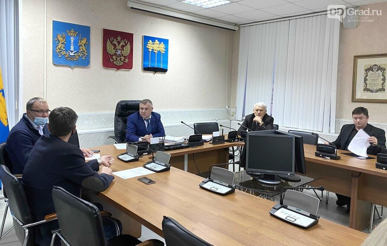 Димитровградские чиновники рассказали о планах по благоустройству города на 2021 год, фото-1