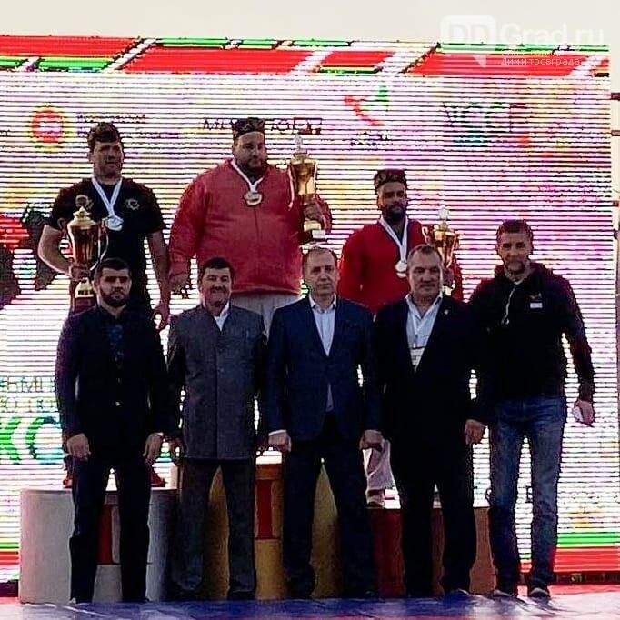 Димитровградский боец стал чемпионом мира по борьбе корэш, фото-2