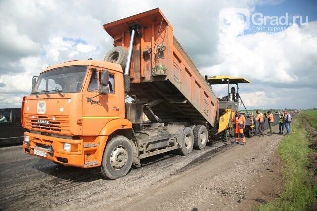 Дорога, которая связывает 5 сёл в Новомалыклинском районе, будет отремонтирована, фото-1