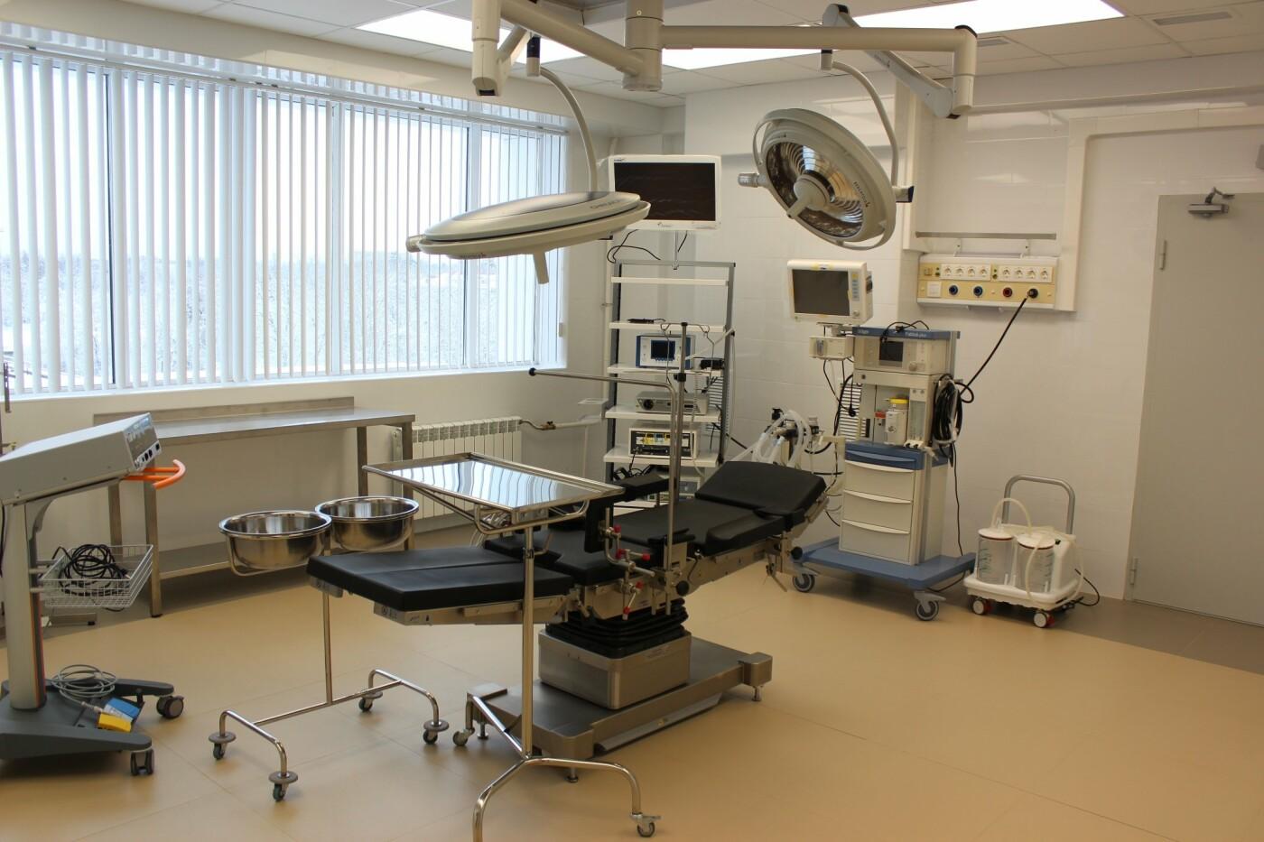 Экстренная медицинская помощь пострадавшим в ДТП будет оказываться в новом травмацентре, фото-2