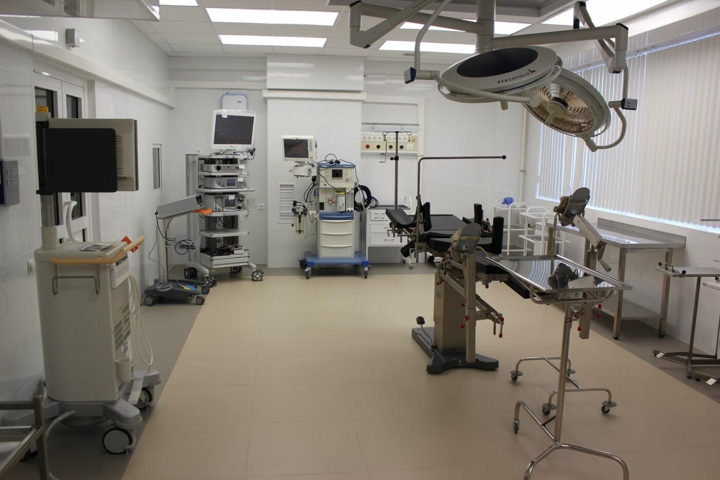 Экстренная медицинская помощь пострадавшим в ДТП будет оказываться в новом травмацентре, фото-7