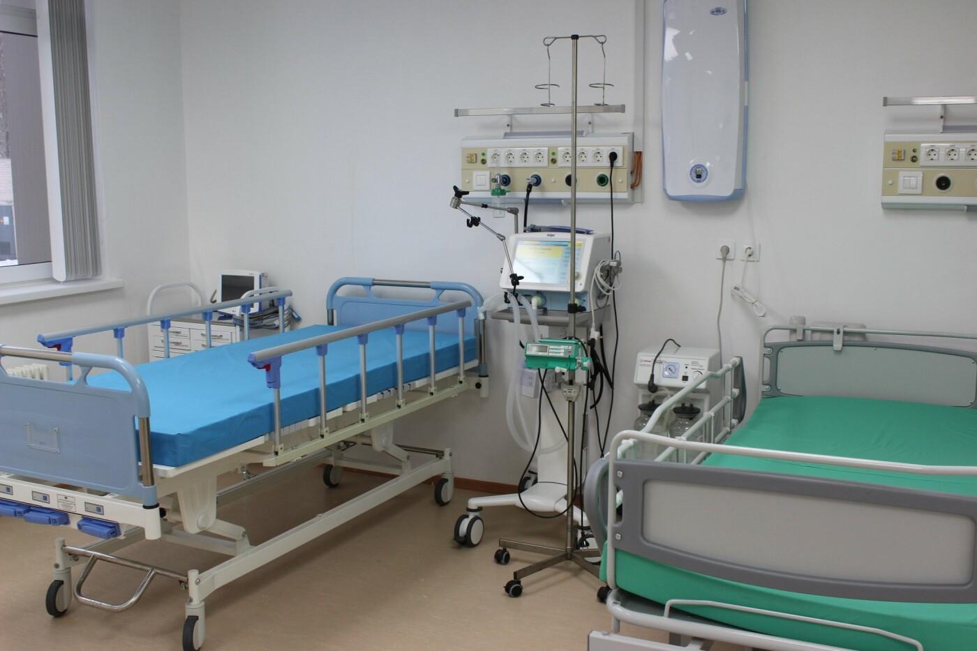 Экстренная медицинская помощь пострадавшим в ДТП будет оказываться в новом травмацентре, фото-6