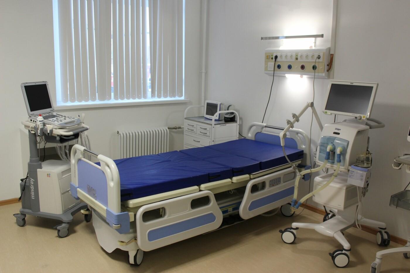 Экстренная медицинская помощь пострадавшим в ДТП будет оказываться в новом травмацентре, фото-4