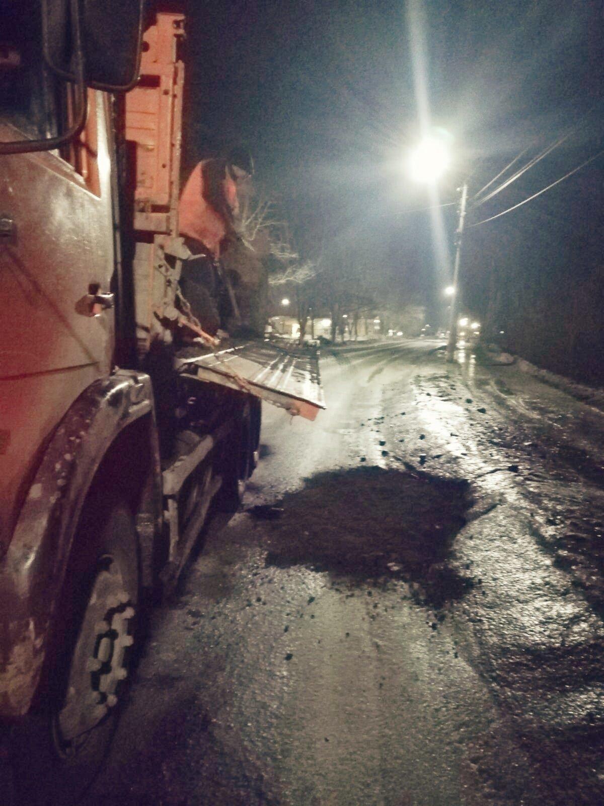 «Окирпичивание» димитровградских дорог – это временная мера, фото-3