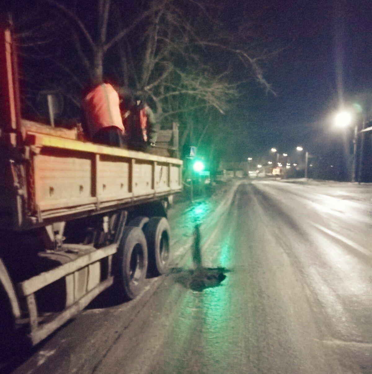 «Окирпичивание» димитровградских дорог – это временная мера, фото-4