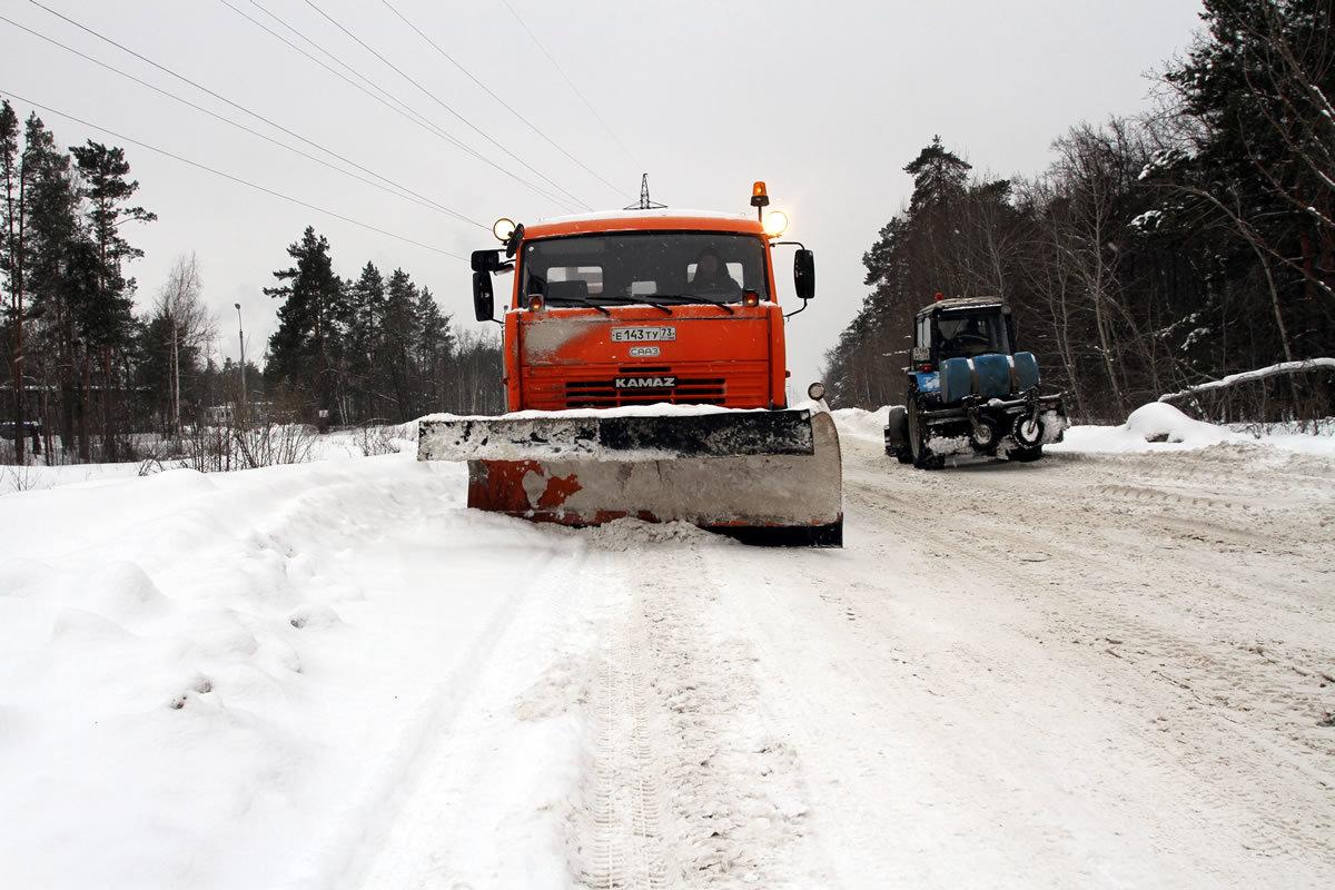 За долги «Городских дорог» рассчиталась администрация Димитровграда, фото-1