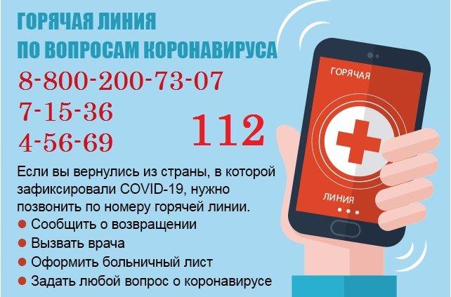 "В Димитровграде работают ""горячие линии"" по коронавирусу, фото-1"