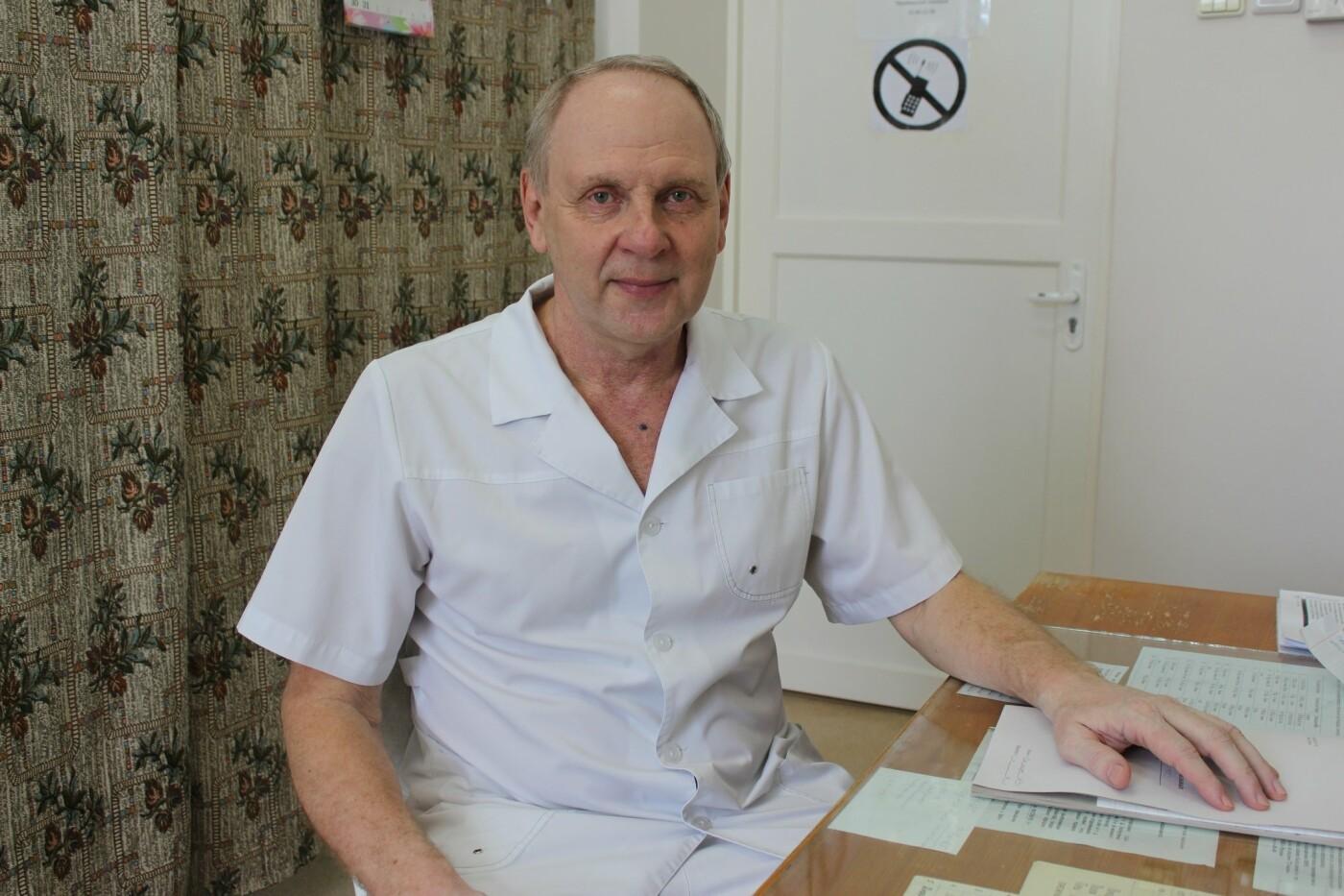 Димитровградские физиотерапевты применяют новые методы рефлексотерапии, фото-1