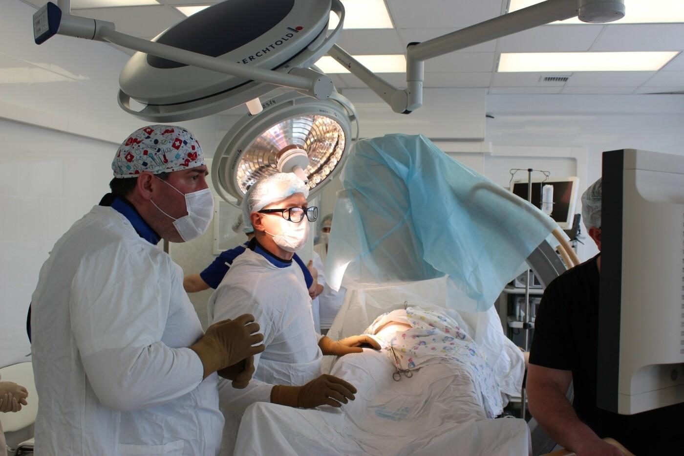 Димитровградские хирурги сохранили здоровье мужчине, тяжело травмированному в ДТП, фото-2