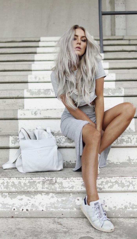 Укладки.Весна-лето 2020 Модные укладки и аксессуары для волос, советы Димитровградцам, фото-13