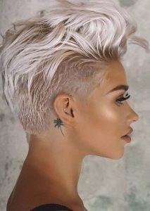 Укладки.Весна-лето 2020 Модные укладки и аксессуары для волос, советы Димитровградцам, фото-6