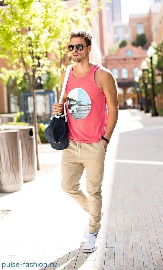 Модные тенденции для мужчин , фото-22