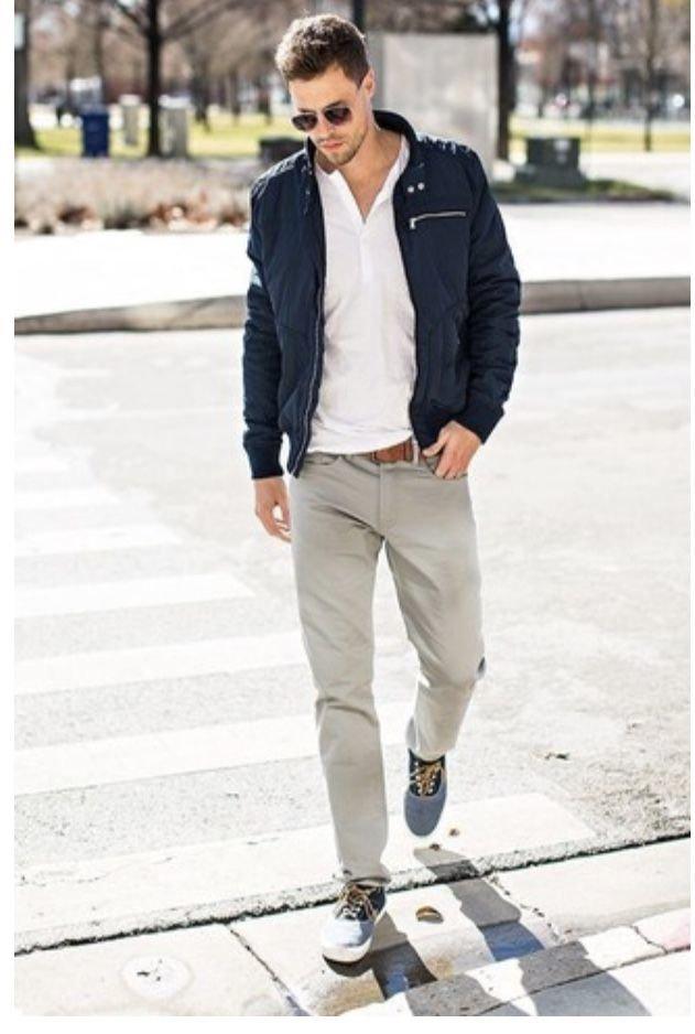 Модные тенденции для мужчин , фото-6