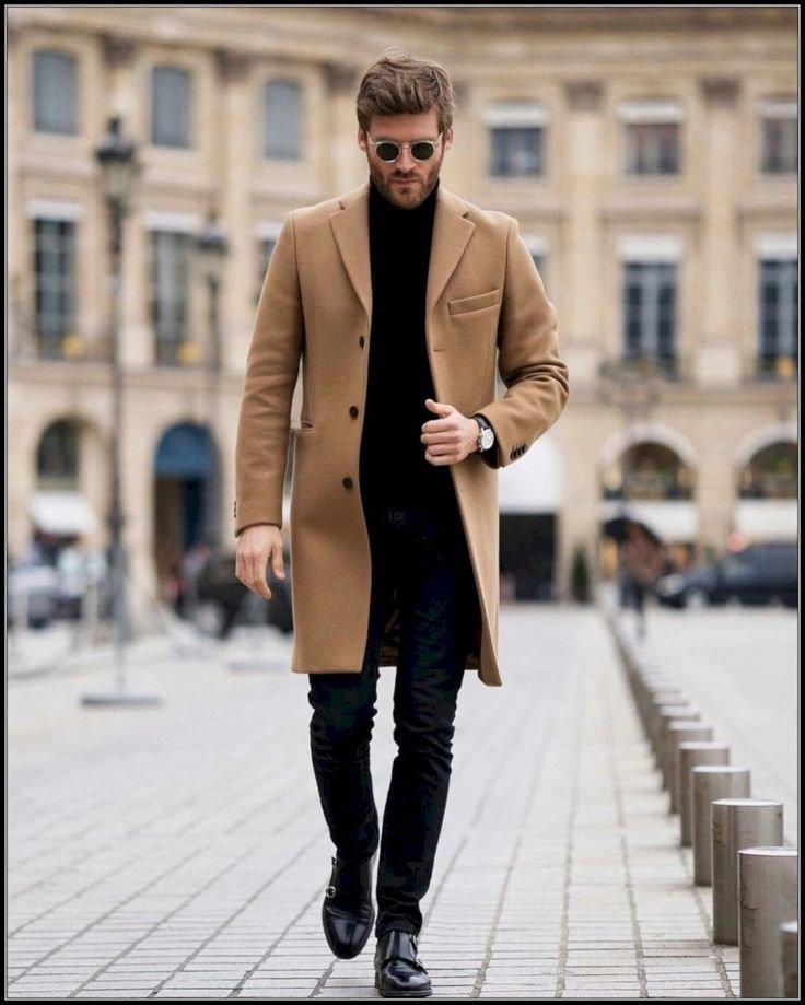 Модные тенденции для мужчин , фото-7