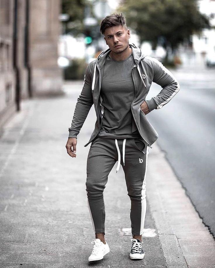 Модные тенденции для мужчин , фото-9
