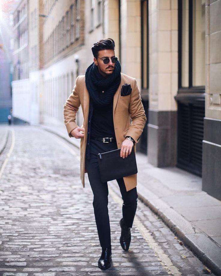Модные тенденции для мужчин , фото-4
