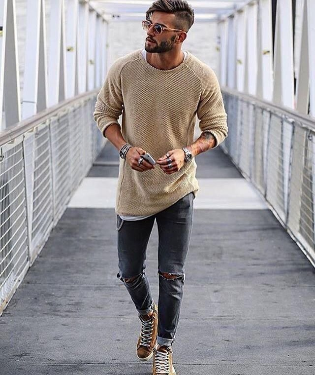 Модные тенденции для мужчин , фото-10