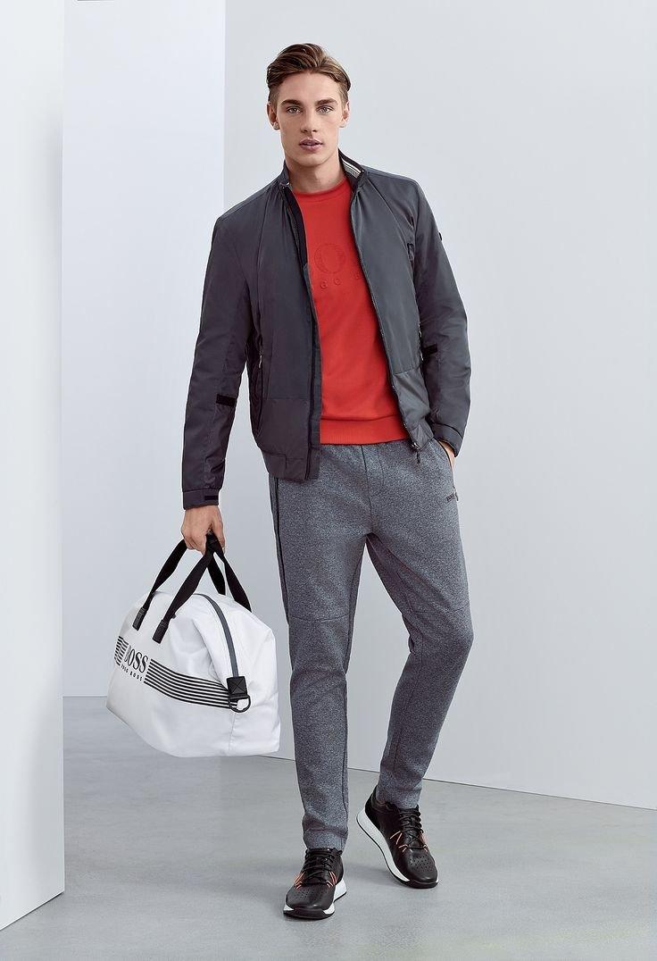 Модные тенденции для мужчин , фото-11