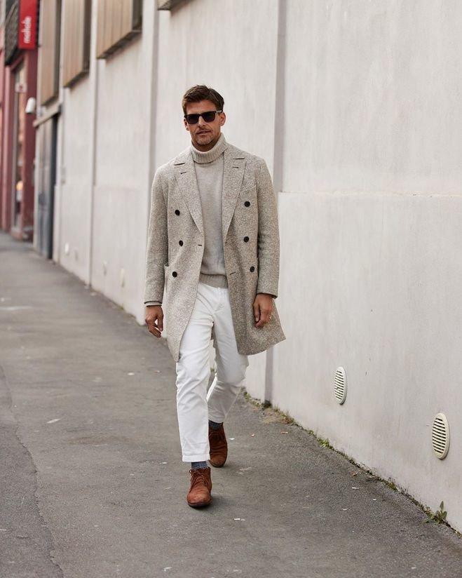 Модные тенденции для мужчин , фото-12