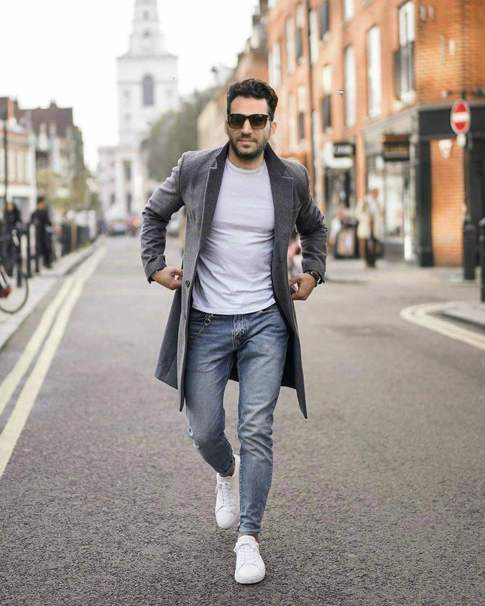 Модные тенденции для мужчин , фото-14