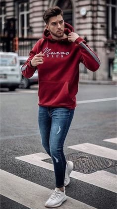 Модные тенденции для мужчин , фото-23