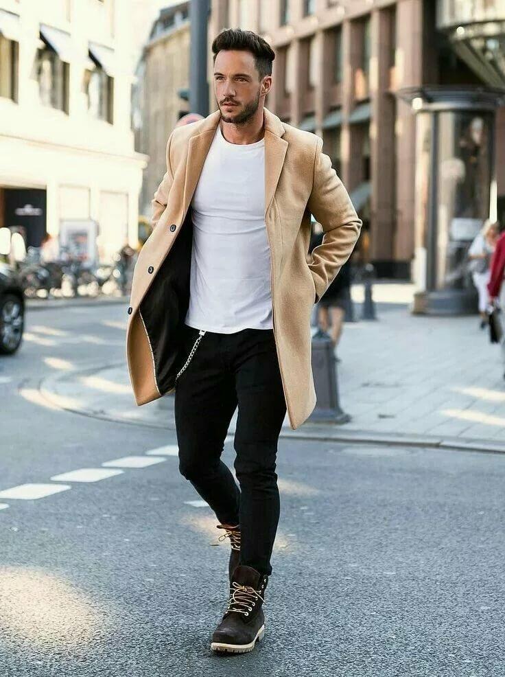 Модные тенденции для мужчин , фото-15
