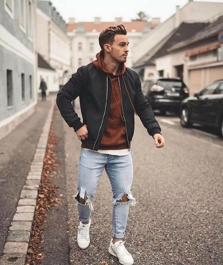Модные тенденции для мужчин , фото-16