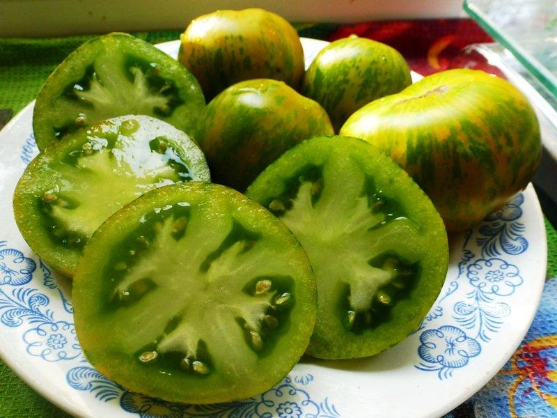 На вкус и цвет: какие сорта томатов выбрать димитровградцам, фото-13