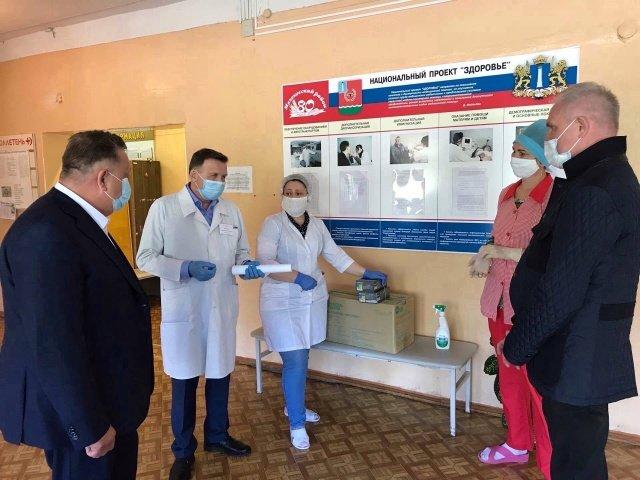 В Дивном вспыхнула эпидемия, фото-2, Фото 73online.ru
