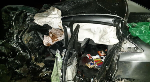 Под Димитровградом в ДТП погибли пять человек , фото-3