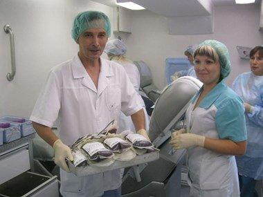 Доброта у нас в крови! Как в Димитровграде стать донором и подарить кому-то жизнь., фото-3